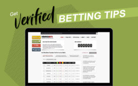 Get Verified Betting Tips From VerifiedBets.com