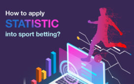 How to apply statistic into sport betting?
